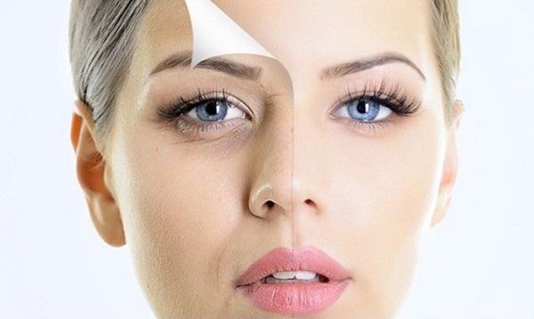 Cách làm giảm nếp nhăn vùng mắt bằng nguyên liệu tự nhiên ngay tại nhà