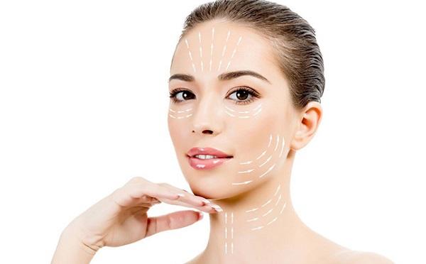 cách làm căng da mặt tại nhà, cách làm căng da mặt tự nhiên