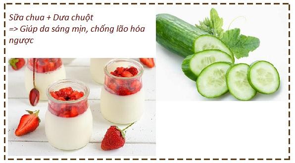 mặt nạ dưỡng ẩm từ sữa chua, sữa chua, mặt nạ sữa chua, đắp mặt nạ sữa chua không đường mỗi ngày, mặt nạ sữa chua trứng gà trị mụn, những lưu ý khi đắp mặt nạ sữa chua, sữa chua