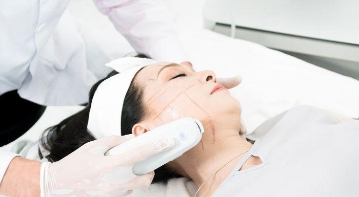 Bảng giá nâng cơ trẻ hóa da tại Thẩm mỹ viện Nevada
