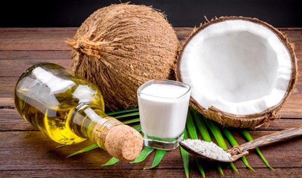 dầu dừa trị rạn da sau sinh, trị rạn da sau sinh bằng dầu dừa, cách trị rạn da sau sinh bằng dầu dừa