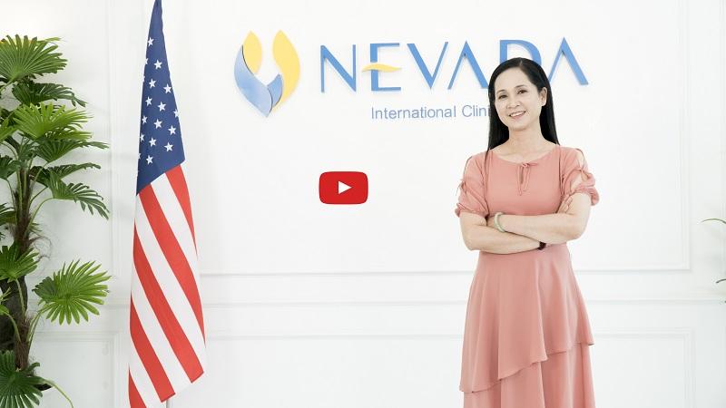 địa chỉ làm đẹp uy tín của Sao Việt