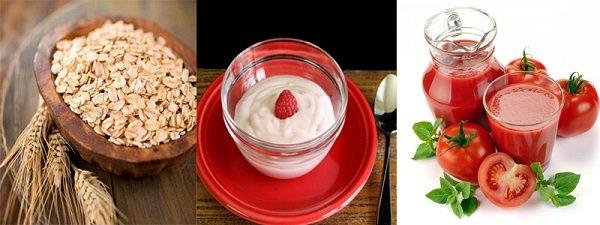Công thức làm kem massage mặt, Cách làm kem massage mặt, Tự làm dầu massage mặt