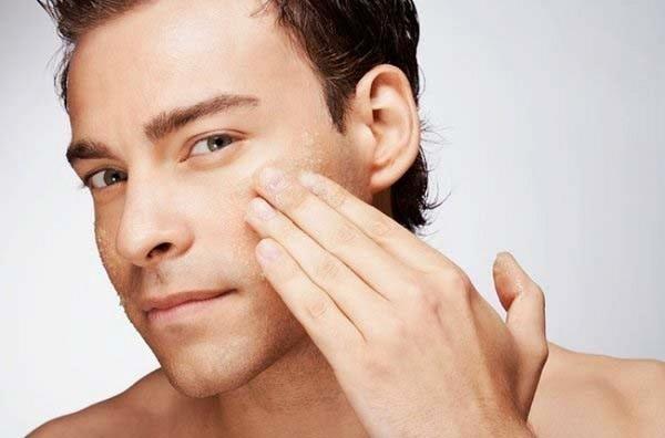 massage mặt nam, massage mặt cho nam, cách massage mặt cho nam, cách massage mặt, cách mát xa mặt, hướng dẫn massage mặt