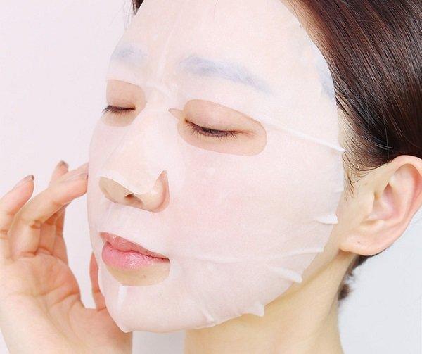 đắp mặt nạ giấy có tốt không, review mặt nạ giấy có tốt không, mặt nạ giấy có tốt không, mặt nạ giấy, các bước đắp mặt nạ giấy đúng cách, quy trình đắp mặt nạ đúng cách