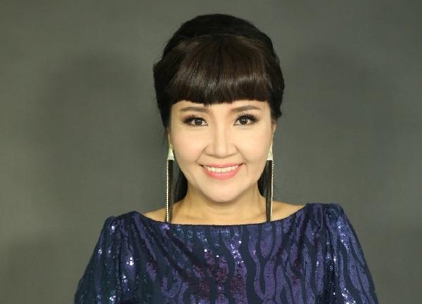 """Nghệ sĩ Ngân Quỳnh: """"Làn da trẻ hóa giúp tôi đa dạng vai diễn"""""""