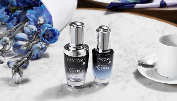lancome, serum lancome, serum lancome có tốt không, serum của lancome, lancome serum, serum lancome review, review lancome, mỹ phẩm lancome review