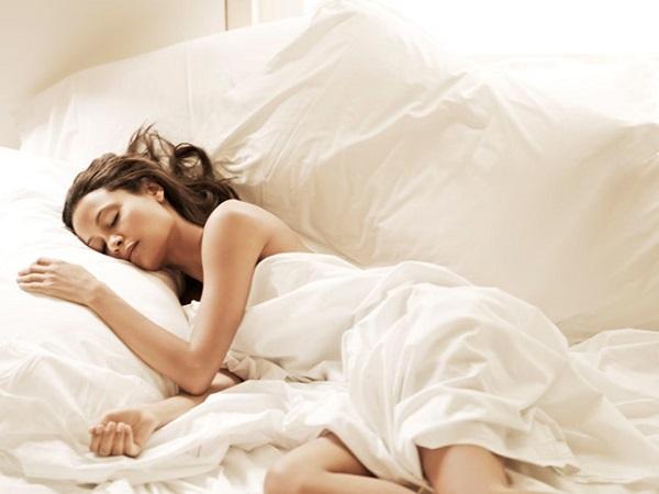Ngủ đủ giấc (từ 6-8 tiếng/ngày)