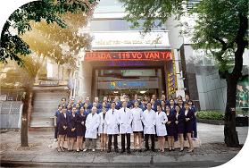 Đội ngũ chuyên gia y bác sĩ hàng đầu quốc tế