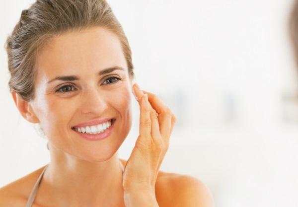 bí quyết chăm sóc da tại nhà