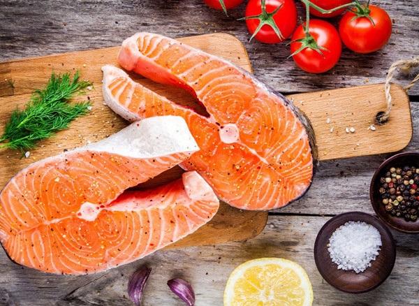Review tế bào gốc cá hồi suiskin có tốt không? Gợi ý cách dùng an toàn nhất