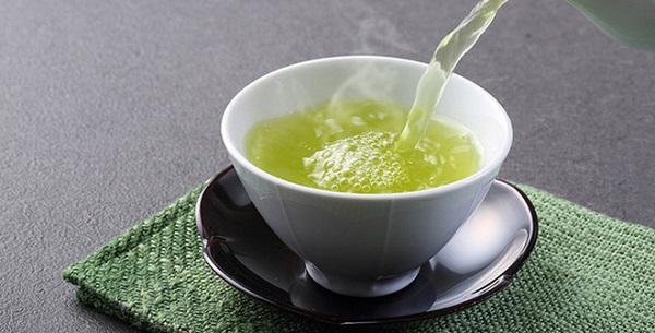 trà xanh chống lão hóa da, trà xanh, trà xanh chống lão hóa, trà chống lão hóa, uống trà xanh chống lão hóa