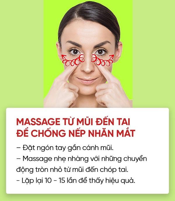 7 bài tập xóa mờ nếp nhăn trên mặt bất cứ người phụ nữ nào cũng không nên bỏ qua