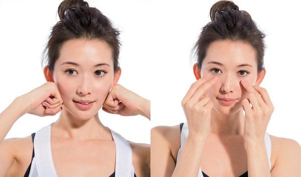 cách làm da mặt căng mịn, cách làm da mặt căng mịn tự nhiên