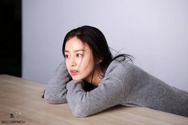 Kim Tae Hee chống lão hóa