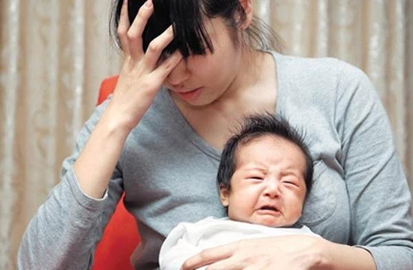 Trẻ hóa da sau sinh