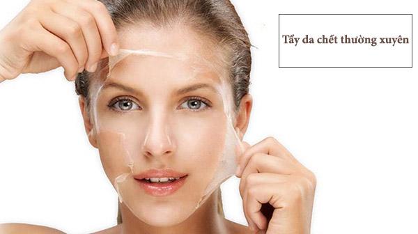 Cách chăm sóc da mặt mùa hè đúng cách