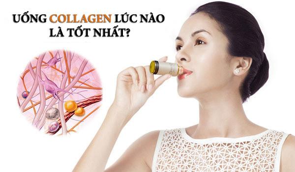 uống collagen lúc nào là tốt nhất, uống collagen lúc nào tốt nhất, collagen uống lúc nào tốt nhất, uống collagen lúc nào, nên uống collagen lúc nào