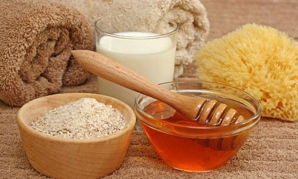 cách tái tạo da mặt tại nhà