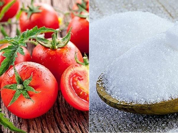 làm đẹp da bằng cà chua