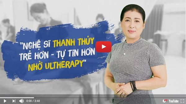 Nghệ sỹ Hài Thanh Thủy chia sẻ về bí quyết chăm sóc da ở tuổi tứ tuần