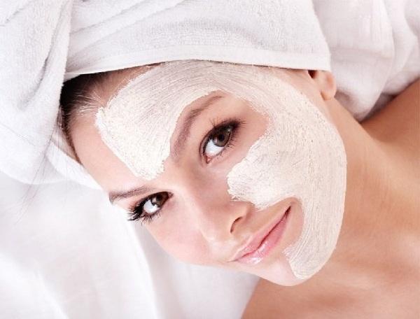 cách làm đẹp da với bột sắn dây