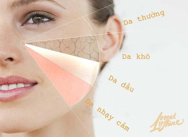 Cách làm mặt nạ giúp da căng mịn