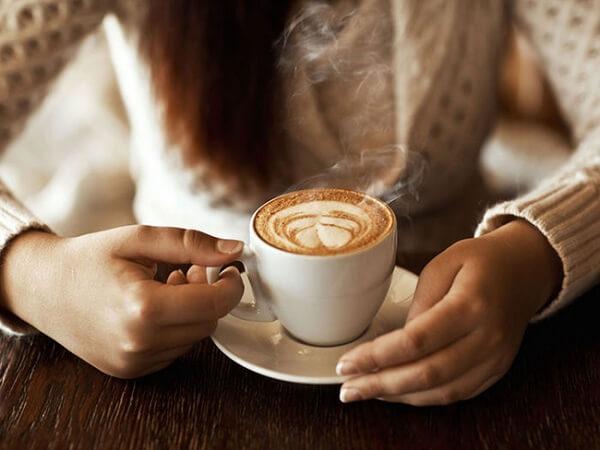 cà phê chống lão hóa, cà phê có chống lão hóa, uống cà phê chống lão hóa