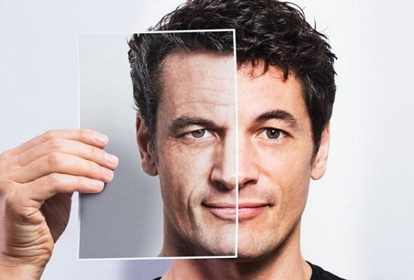 dấu hiệu lão hóa da ở nam giới, dấu hiệu lão hóa da ở nam, dấu hiệu lão hóa da, lão hóa da ở nam, lão hóa da ở nam giới
