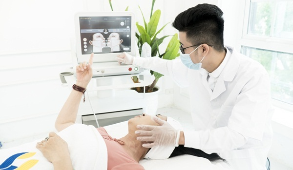 ultherapy, công nghệ ultherapy, ultherapy có an toàn không, công nghệ ultherapy có an toàn không, sử dụng công nghệ ultherapy có an toàn không, ultherapy có đảm bảo không
