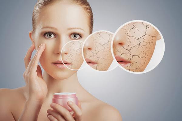 chăm sóc da tối giản, các bước chăm sóc da tối giản, quy trình dưỡng da tối giản
