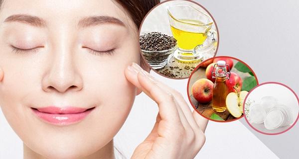 cách chăm sóc da mặt bằng dầu mè, dưỡng da bằng dầu mè, chăm sóc da bằng dầu mè, cách chăm sóc da bằng dầu mè
