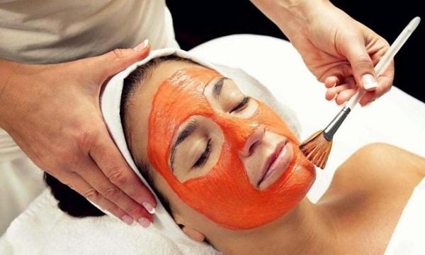 đắp mặt nạ cà rốt hàng ngày có tốt không