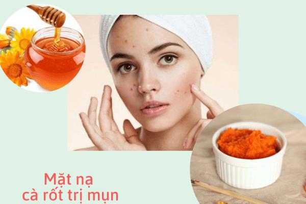 đắp mặt nạ cà rốt hàng ngày có tốt không, mặt nạ cà rốt, cà rốt, đắp mặt nạ cà rốt