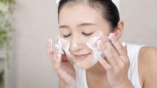 cách nhận biết các loại da, các loại da mặt và cách nhận biết, cách nhận biết da mặt thuộc loại nào