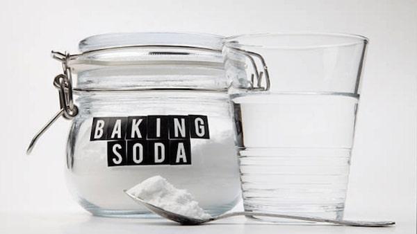 làm đẹp da bằng baking soda có tốt không, baking soda làm đẹp