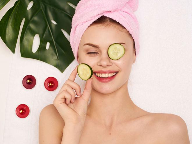 lịch đắp mặt nạ trong tuần cách chăm sóc để có làn da đẹp