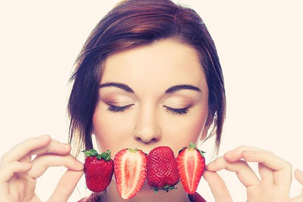bí quyết chăm sóc da bằng trái cây, chăm sóc da bằng trái cây