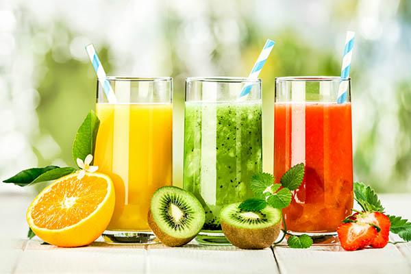 Các loại nước ép hoa quả làm đẹp da, các loại nước ép trái cây làm đẹp da, các loại nước ép làm đẹp da
