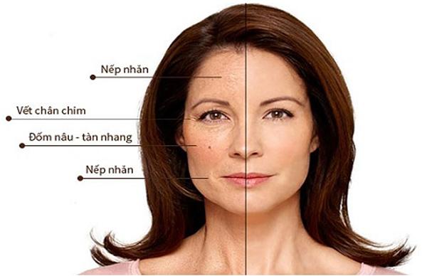 Cách chăm sóc da cho phụ nữ tuổi 40 – Lời khuyên từ chuyên gia