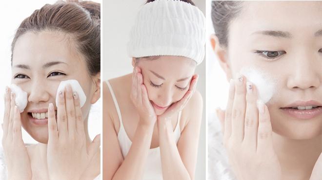 cách chăm sóc da mặt mùa đông tại nhà