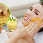 """Chăm sóc da mặt bằng gừng cực hiệu quả các nàng có thể """"quẩy"""" luôn không cần nghĩ"""