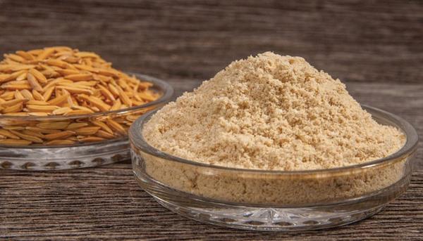 làm đẹp da bằng bột cám gạo