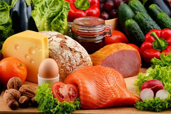 những thực phẩm có hại cho da, những thực phẩm có hại cho làn da, thực phẩm có hại cho da, thực phẩm có hại cho làn da
