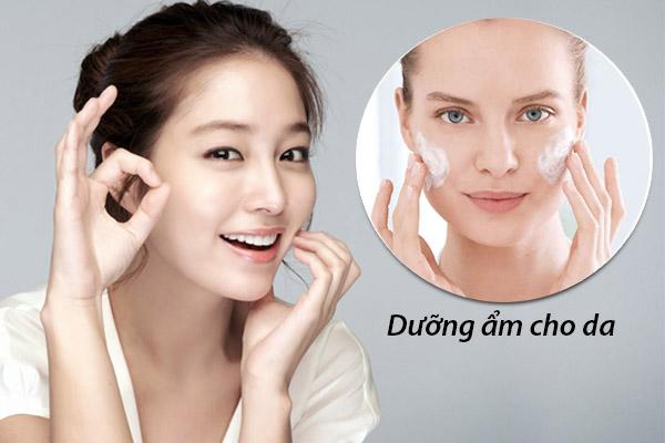 3 bước chăm sóc da mặt cơ bản, 3 bước chăm sóc da mặt, 3 bước chăm sóc da