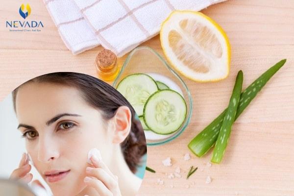 để có làn da đẹp từ bên trong, kinh nghiệm chăm sóc da từ bên trong, cách chăm sóc da từ bên trong, cách chăm sóc da đẹp từ bên trong, chăm sóc da từ sâu bên trong