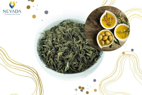 cách chăm sóc da mặt bằng trà xanh, làm đẹp với lá trà xanh tươi, lá trà xanh làm đẹp, làm đẹp với trà xanh, chăm sóc da bằng trà xanh, chăm sóc da mặt bằng trà xanh, chăm sóc da bằng bột trà xanh, dưỡng da bằng lá trà xanh, làm đẹp với lá trà xanh